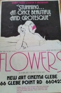 flowers Glebe